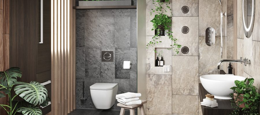5 Homemade Crafts Which Are Perfect For Your Bathroom