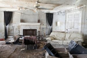 Restoring Your Home after Water Damage in Charleston