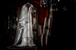 Evening Wedding Dress Models: Important Tips for Choosing You!