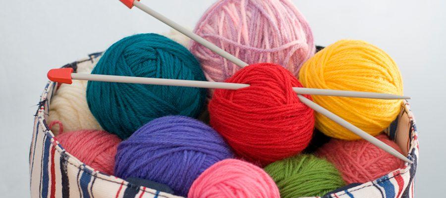 Knitting Can Be a Rewarding Hobby