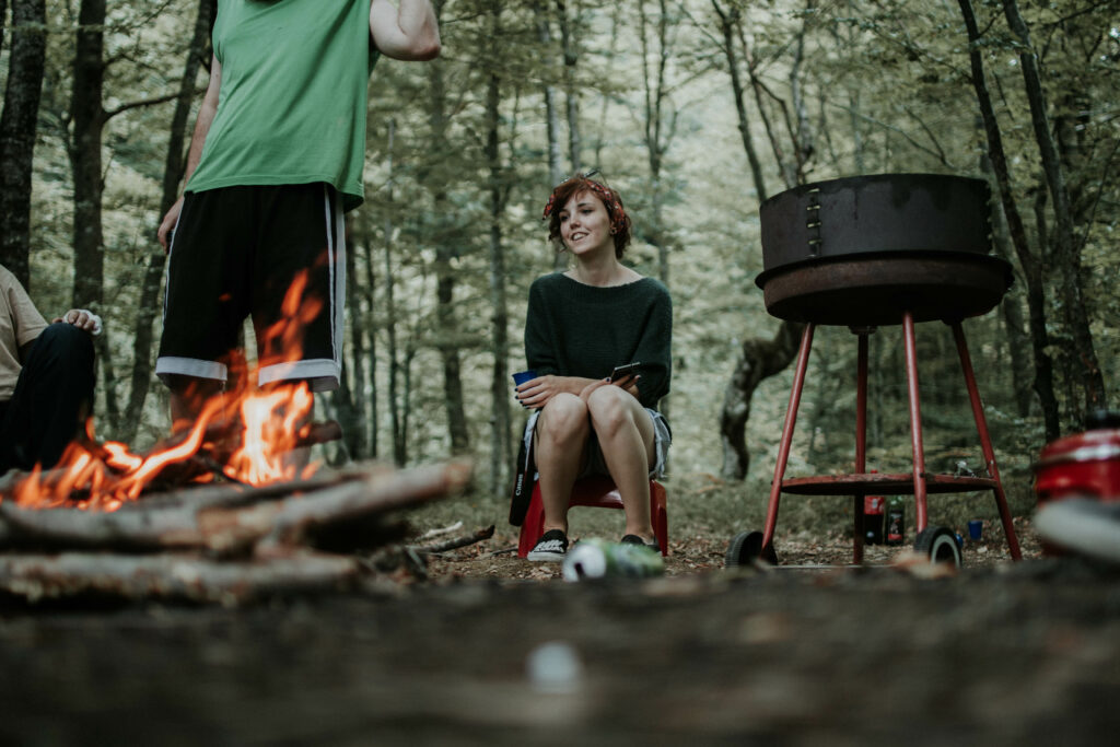 7 Different Camping Gear You Can DIY